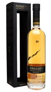 Whisky PENDERYN Welsh Single Malt Madeira