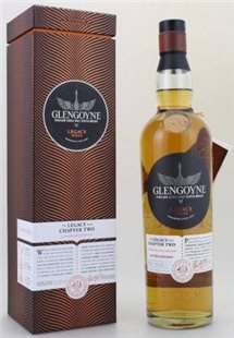 Whisky GLENGOYNE The Legacy Series Chapter Two 2020