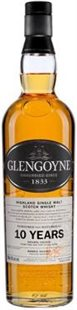 Whisky GLENGOYNE 10 years old Limitedl Edition