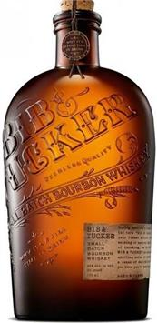 Bourbon Whiskey Small Batch