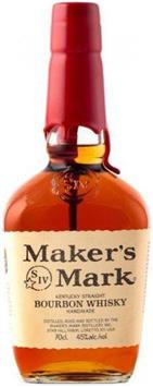 Kentucky Straight Bourbon Whisky